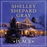 Peace A Crittenden County Christmas Novel, Shelley Shepard Gray