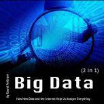 Big Data How New Data and the Internet Help Us Analyze Everything, David Feldspar