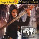 Mystic Warrior, Alex Archer