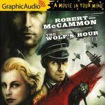 The Wolf's Hour (3 of 3), Robert McCammon