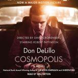 Cosmopolis A  Novel, Don DeLillo
