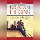 Just One of the Guys, Kristan Higgins