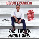 The Truth About Men, DeVon Franklin