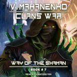 Clans War, Vasily Mahanenko