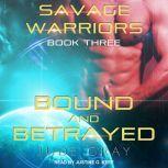 Bound and Betrayed, Jude Gray