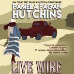 Live Wire (Maggie 1) A What Doesn't Kill You Romantic Mystery, Pamela Fagan Hutchins