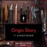 Origin Story A Short Horror Story, T. Kingfisher