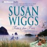 Table for Five, Susan Wiggs