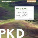 Confessions of a Crap Artist, Philip K. Dick