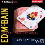 Eighty Million Eyes, Ed McBain