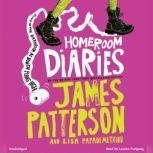 Homeroom Diaries, James Patterson
