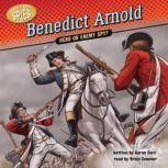 Benedict Arnold, Aaron Derr