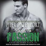 Road to Passion, Piper Davenport