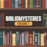 Bibliomysteries Volume 1, David Bell