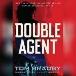 Double Agent, Tom Bradby