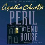 Peril at End House A Hercule Poirot Mystery, Agatha Christie