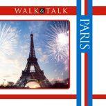 Walk and Talk Paris, Alison Landes