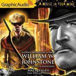 The Eyes of Texas, J.A. Johnstone