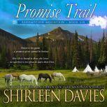 Promise Trail, Shirleen Davies