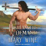 The Highlander's Demand, Mary Wine