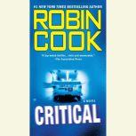 Critical, Robin Cook