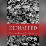 Kidnapped  (new recording), Robert Louis Stevenson