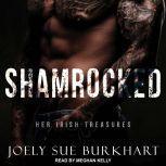 Shamrocked, Joely Sue Burkhart
