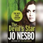 The Devil's Star, Jo Nesbo