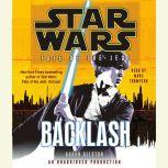 Backlash: Star Wars (Fate of the Jedi), Aaron Allston