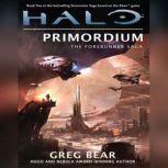 Halo: Primordium, Greg Bear