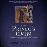 The Prince's Man, Sarah Woodbury