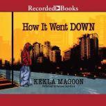 How It Went Down, Kekla Magoon