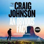 An Obvious Fact International Edition, Craig Johnson