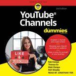 YouTube Channels For Dummies 2nd Edition, Matt Ciampa