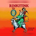 Rinkitink in Oz, L. Frank Baum