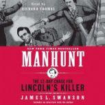 Manhunt, James L. Swanson