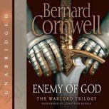 Enemy of God, Bernard Cornwell