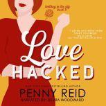 Love Hacked, Penny Reid