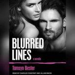 Blurred Lines, Tamsyn Bester