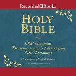 The Holy Bible Old and new Testament, American Bible Society