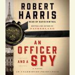 An Officer and a Spy, Robert Harris