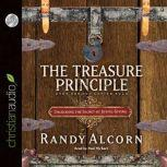 Treasure Principle Unlocking the Secrets of Joyful Giving, Randy Alcorn