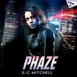 Phaze Xi Force #2, S. C. Mitchell