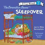 The Berenstain Bears' Sleepover, Jan Berenstain