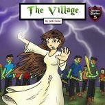 The Village Secrets of a Female Necromancer, Jeff Child