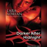 Darker After Midnight, Lara Adrian