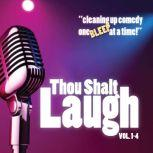 Thou Shalt Laugh, Various