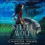The Steele Wolf, Chanda Hahn