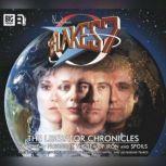 Blake's 7 - The Liberator Chronicles Volume 08, Simon Guerrier