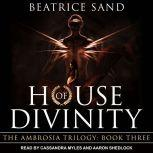 House of Divinity Sons of the Olympian Gods, Beatrice Sand